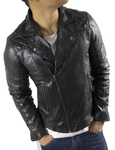 Bekleidung aus echtem Leder für Damen und Herren, seit 1990. f5bfd82cab